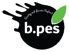 B-pes